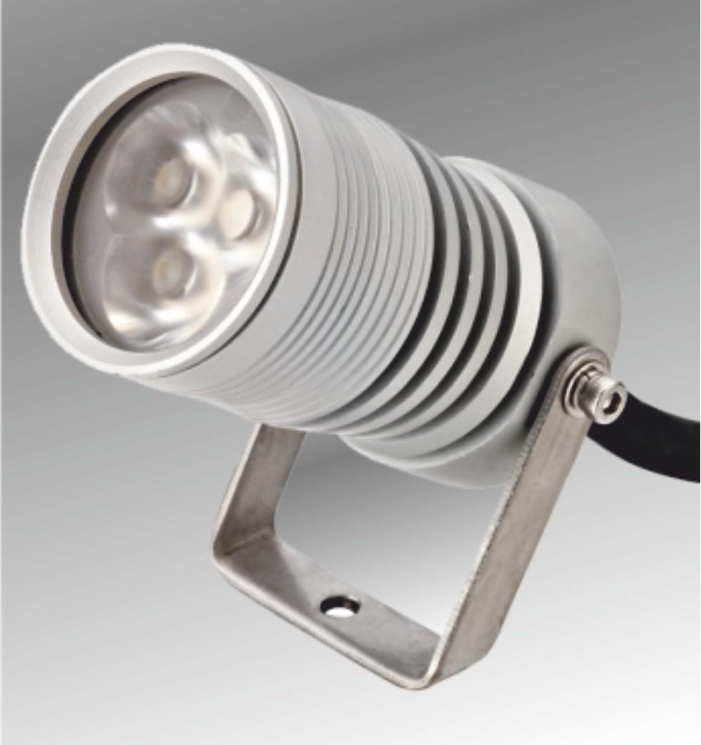 Strahler Medium C4-7 silber